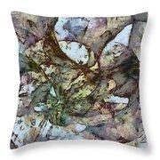 Ladderlike Taste  Id 16098-014755-31540 Throw Pillow