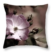 Ladies In Waiting Throw Pillow