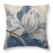 Ladies Of Grace Throw Pillow