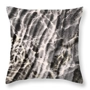 Lakescape 2 Throw Pillow