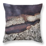 Lakescapes 5 Throw Pillow