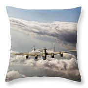 Lancaster Sunlit Throw Pillow