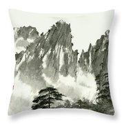 Landscape - 79 Throw Pillow