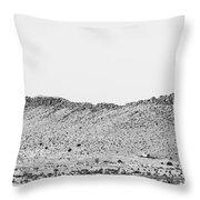 Landscape Galisteo Nm I10i Throw Pillow