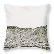 Landscape Galisteo Nm I10k Throw Pillow