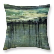 Landscape No.1 Throw Pillow