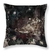 Landscape Of The Mind 5 Throw Pillow