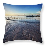 Landscape Series 15 Throw Pillow