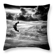 Landscape Series 18 Throw Pillow