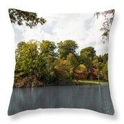 Landscape01 Throw Pillow