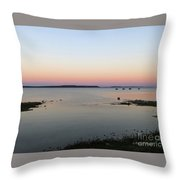 Landscapes L90 Throw Pillow