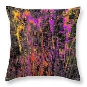 L'art De Vivre Throw Pillow