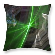 Las Vegas Strip 2269 Throw Pillow