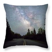 Last Chance Throw Pillow