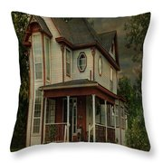 Lawton Home Throw Pillow