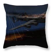 Layne's Lancaster Throw Pillow