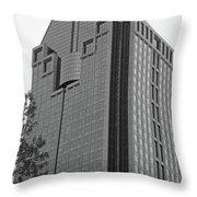 Le 1000 Throw Pillow