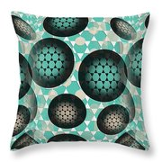 Le Chic Throw Pillow