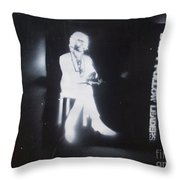 Lead The Leaders Throw Pillow