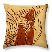 Leaders - Tile Throw Pillow