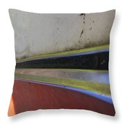 Leading Lines #1  Throw Pillow