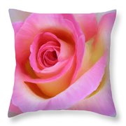 Leann Rimes Throw Pillow