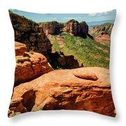 Lee Mountain 05-028 Throw Pillow