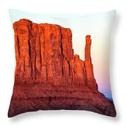 Lei Wang 01 Throw Pillow