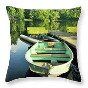 Leisure Craft Throw Pillow