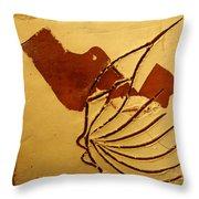 Leonard - Tile Throw Pillow