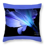 Let Your Light Shine Throw Pillow