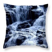 Levels Throw Pillow
