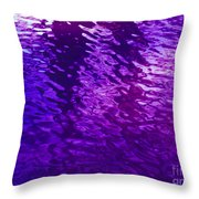 Levels Of Learning Throw Pillow