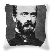 Lewis Addison Armistead Throw Pillow