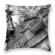 Lexington Super Structure Throw Pillow