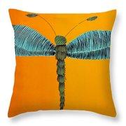 Lib - 154 Throw Pillow
