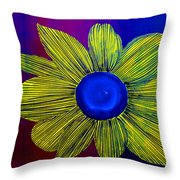 Lib - 158 Throw Pillow