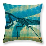 Lib- 178 Throw Pillow