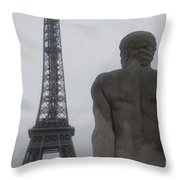 Life Of The Stone #11 Throw Pillow