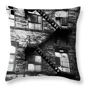 Lift Out Throw Pillow