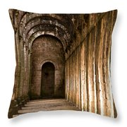 Light And Shadows 1 Throw Pillow