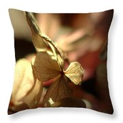 Light Passion... Throw Pillow