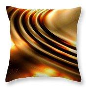 Light Show- Throw Pillow