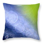 Light Throw Pillow