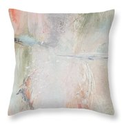 Light Within Throw Pillow