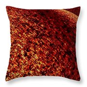Light Years Beyond Throw Pillow
