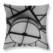 Lighted Box Throw Pillow