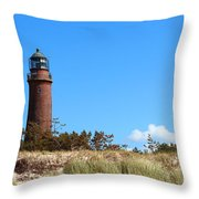 Lighthaus Darss Throw Pillow