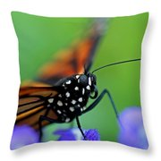 Lighthearted Connections Throw Pillow