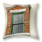 Lighthouse Windows Throw Pillow